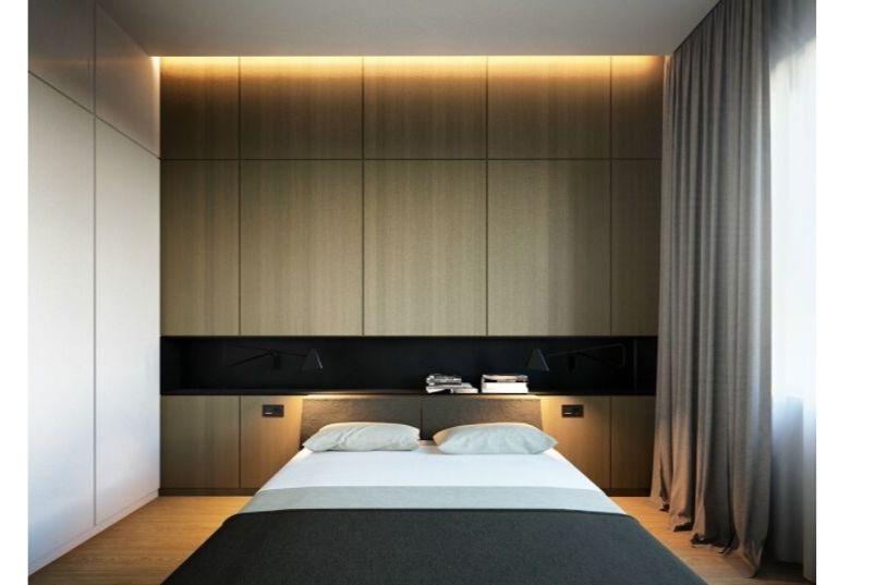 Fordeler med Indirekte Belysning Skjult lys i tak og lister