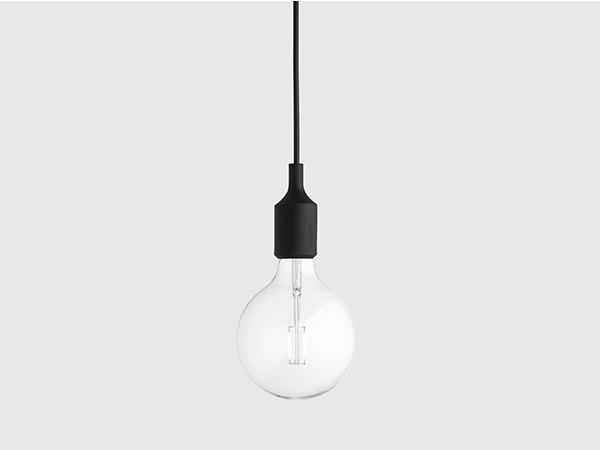 Sort Lampe Inspirasjon Svarte designlamper til boligen!
