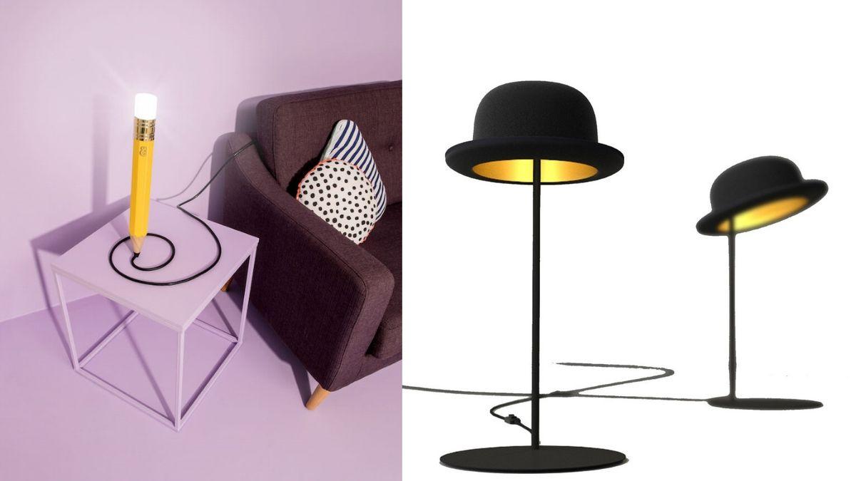 Kule og Rare Lamper