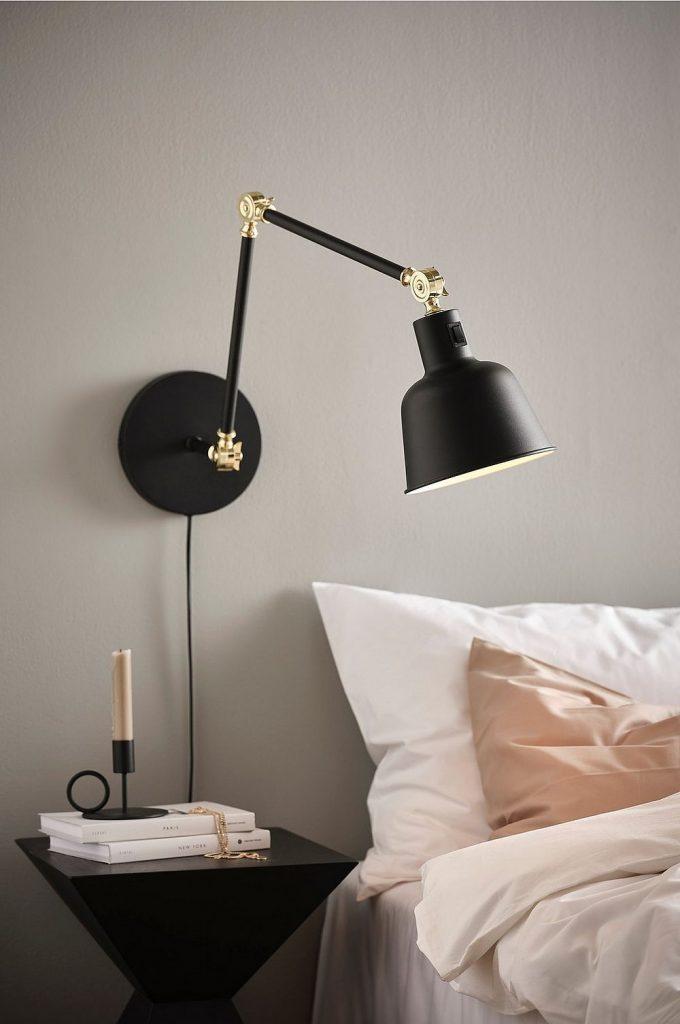 Picture of: Dejlige Laeselamper Til Sovevaerelset