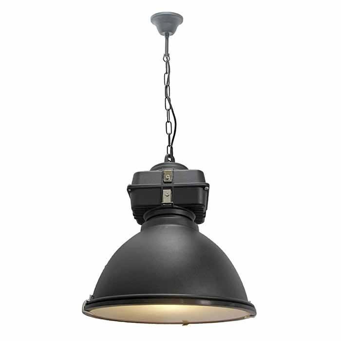Industrielle lamper | Lampegiganten.no