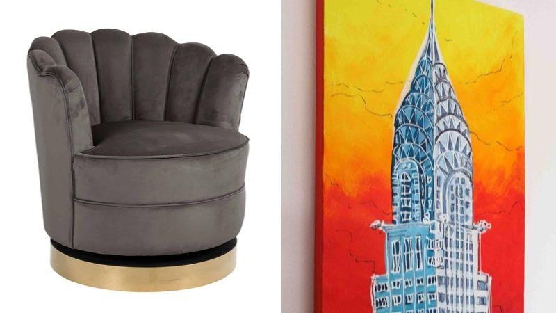 Art Deco: Få Art-Deco stilen i hjemmet