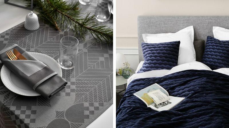 Eksklusiv Tekstil og hverdagsluksus: Dansk håndverk siden 1500-tallet
