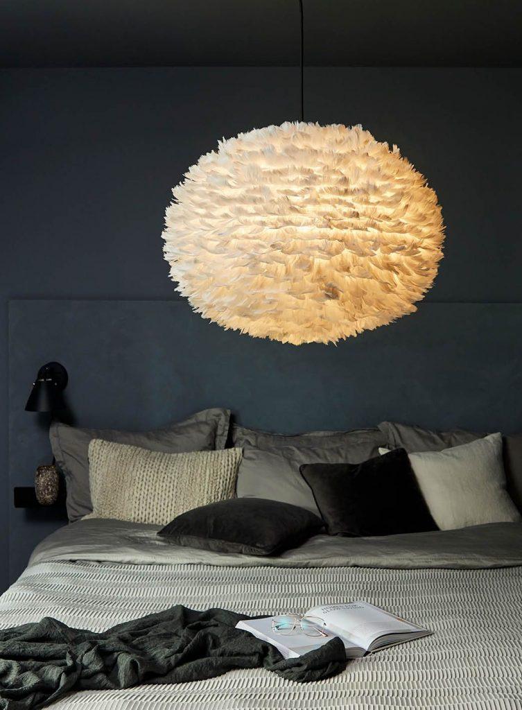 Belysning til rom i hjemmet Stort utvalg av lamper og
