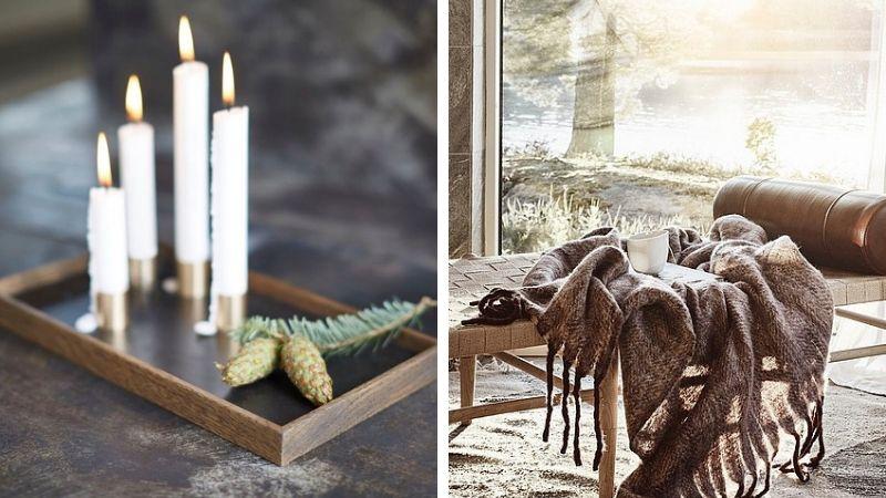 Enkle Tips til Hyttekos & Fine Dekorasjoner