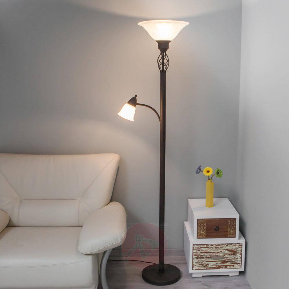 Smukke læselamper til hus | Væg og gulvlamper med læselys