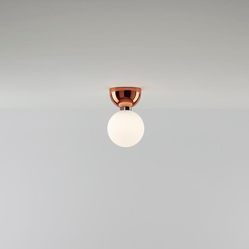 Kuppellampe Vakker, enkel og elegant taklampe med kuppel