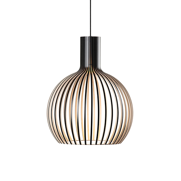 Secto Lampe Vakre naturlige lamper fra Secto Design