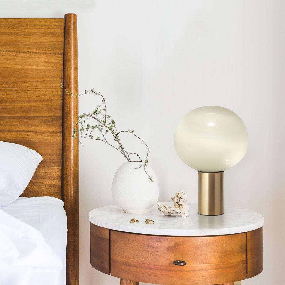 Nattbordslamper | Lampegiganten.no