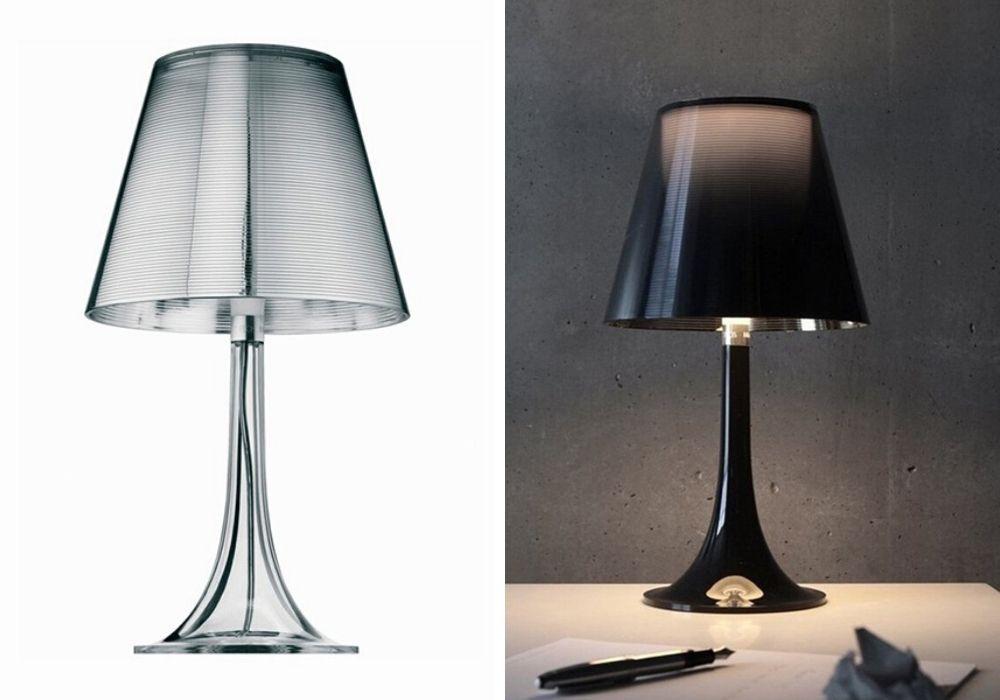 lampa utan sladd