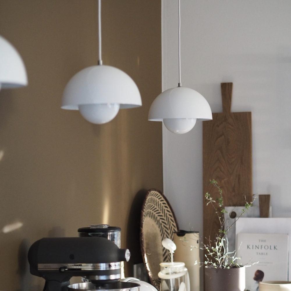 Flowerpot lampe og pendel Se de smukke Flowerpot lamper