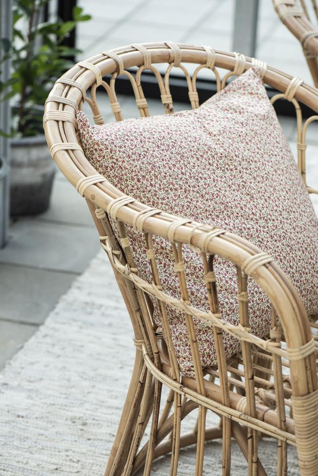 Rottingmøbler ute og inne Vakre møbler i rotting
