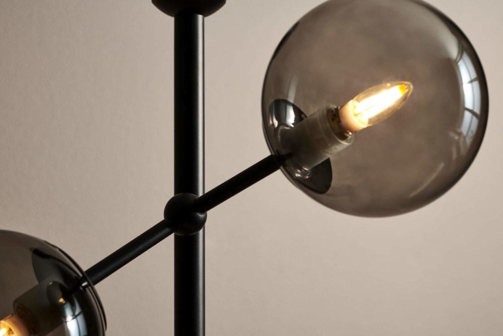 Kjøp Halo Design Atom Pendel   LampeGuru.no