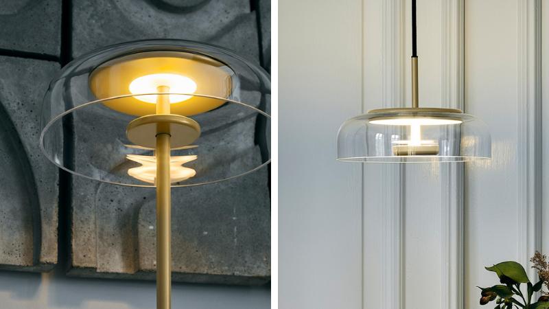 Seriekoble lamper Kobling av flere lamper i tak